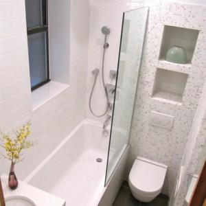 Meuble pour petite salle de bain ikea salle de bain for Tres petite salle de bain