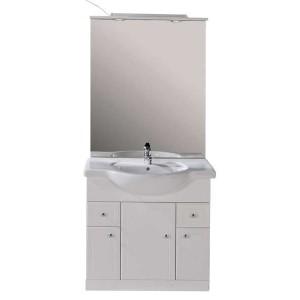 Meuble haut salle de bain conforama salle de bain - Conforama armoire salle de bain ...