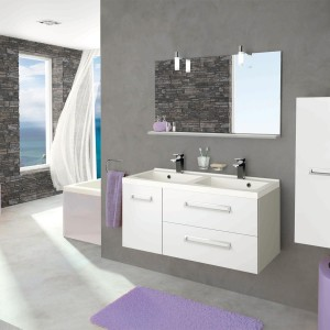 meuble salle de bain profondeur 40 cm leroy merlin salle. Black Bedroom Furniture Sets. Home Design Ideas