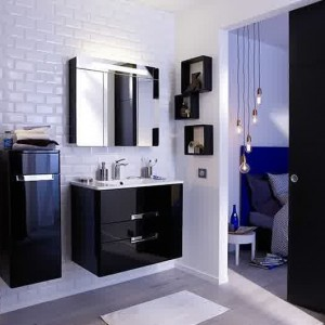 petit meuble gain de place salle de bain salle de bain id es de d coration de maison o6adw9mnr8. Black Bedroom Furniture Sets. Home Design Ideas