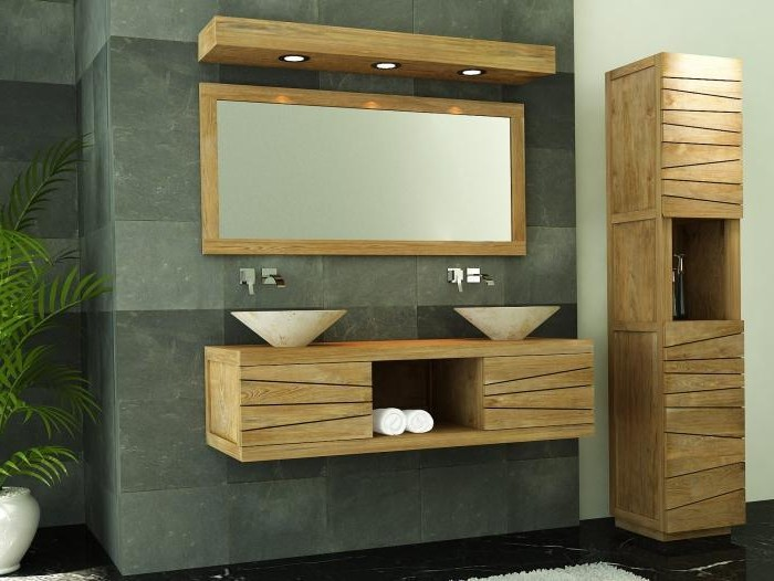 meuble salle de bain teck soldes salle de bain id es. Black Bedroom Furniture Sets. Home Design Ideas