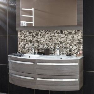 Meuble de salle de bain leroy merlin remix salle de bain - Deco salle de bain leroy merlin ...