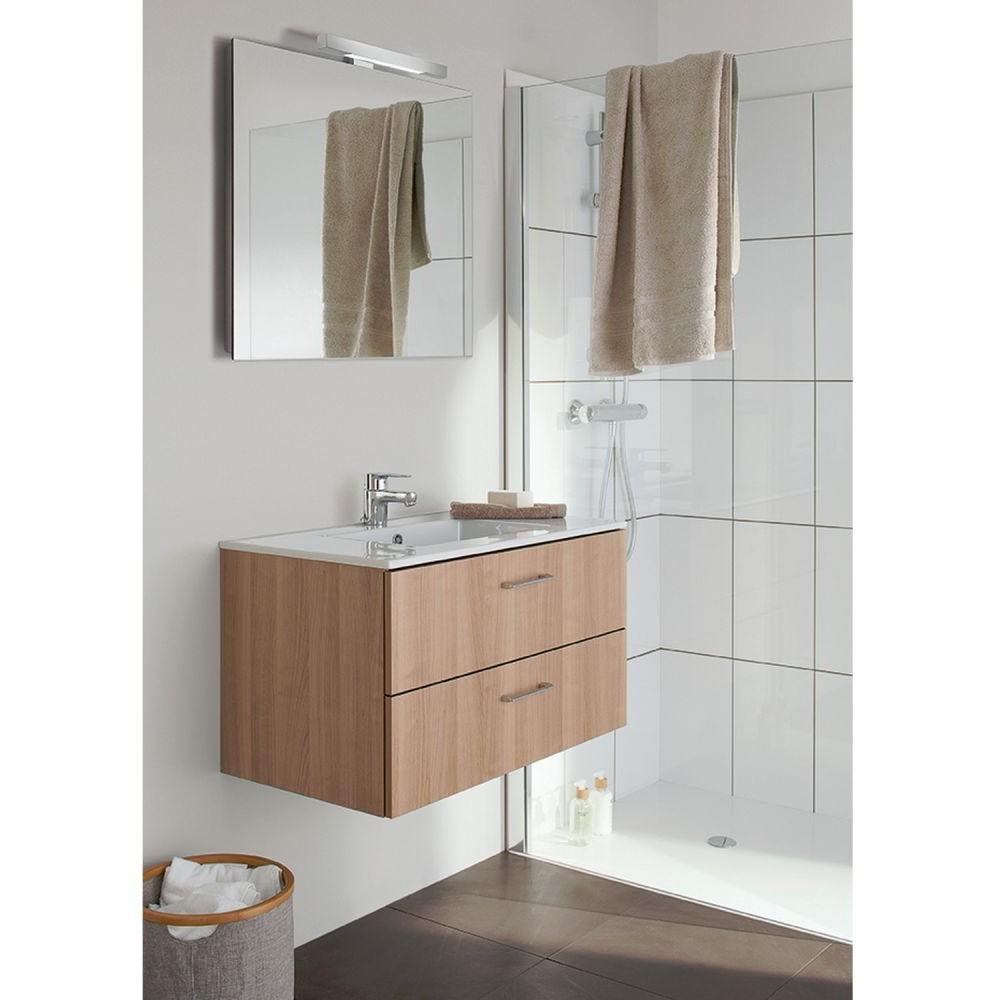 Meuble salle de bains sensea salle de bain id es de for Idee de meuble salle de bain