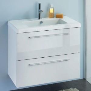 Meuble salle de bain petite profondeur salle de bain - Meuble vasque petite profondeur ...