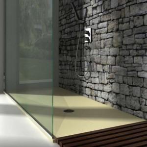 Modele salle de bain avec douche italienne salle de bain - Modele de salle de bain avec douche ...