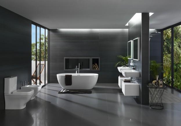 Modele Salle De Bains Design