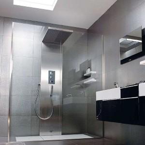 Mod le salle de bains douche italienne salle de bain for Modele salle de bain italienne