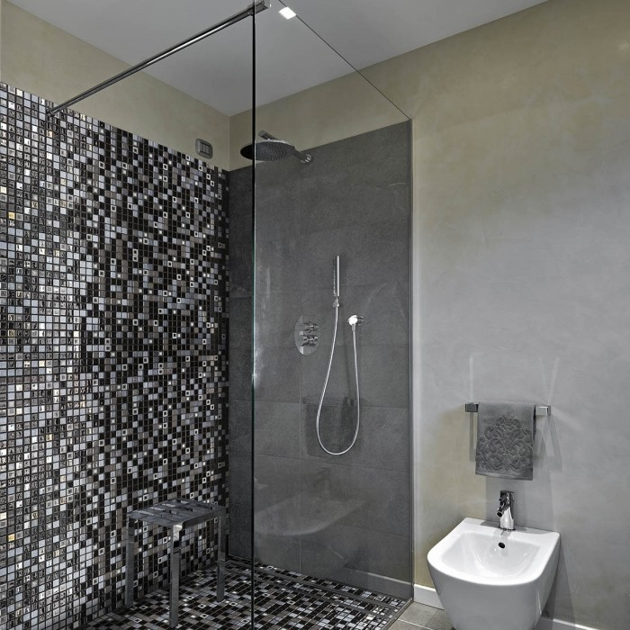 mosaique salle de bain italienne salle de bain id es. Black Bedroom Furniture Sets. Home Design Ideas