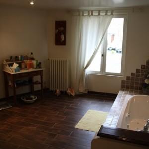 modele de rideau pour fenetre de salle de bain salle de