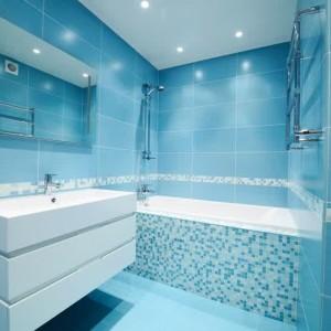 Renover sa salle de bain sans changer carrelage salle de for Renover un carrelage