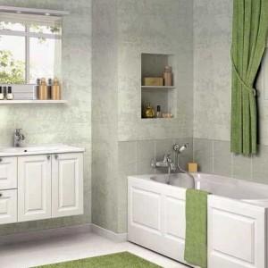 Modele de rideau pour fenetre de salle de bain salle de - Rideau de salle de bain fenetre ...