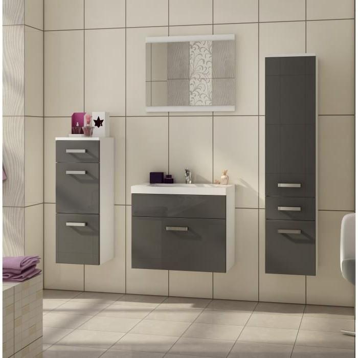 Salle de bain complete cdiscount salle de bain id es for Acheter salle de bain complete