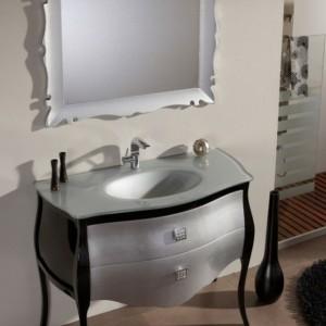 meuble salle de bain retro chic salle de bain id es de