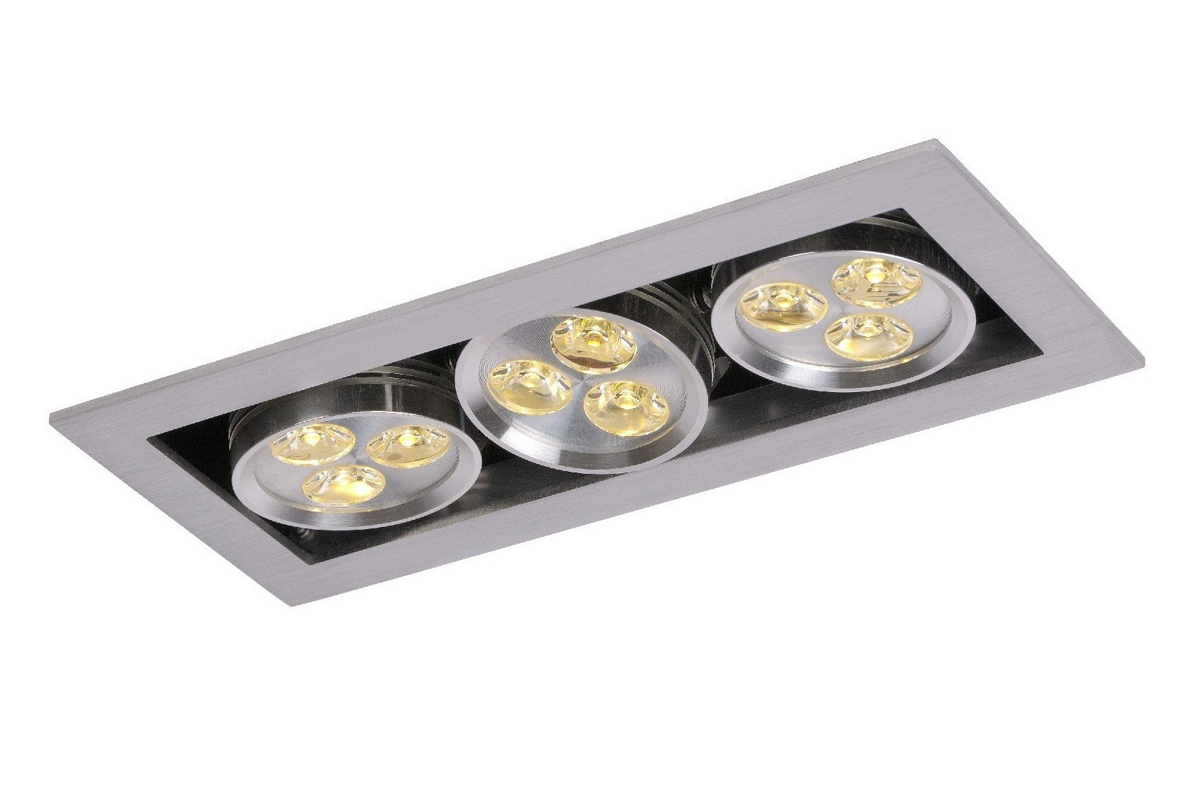 Spot led encastrable plafond cuisine awesome spot led for Spot encastrable meuble cuisine