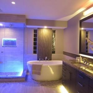 spot led salle de bain castorama salle de bain id 233 es