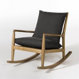 Fauteuil bascule allaitement chaise id es de for Chaise bercante allaitement