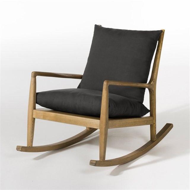 Chaise à Bascule Allaitement Ikea