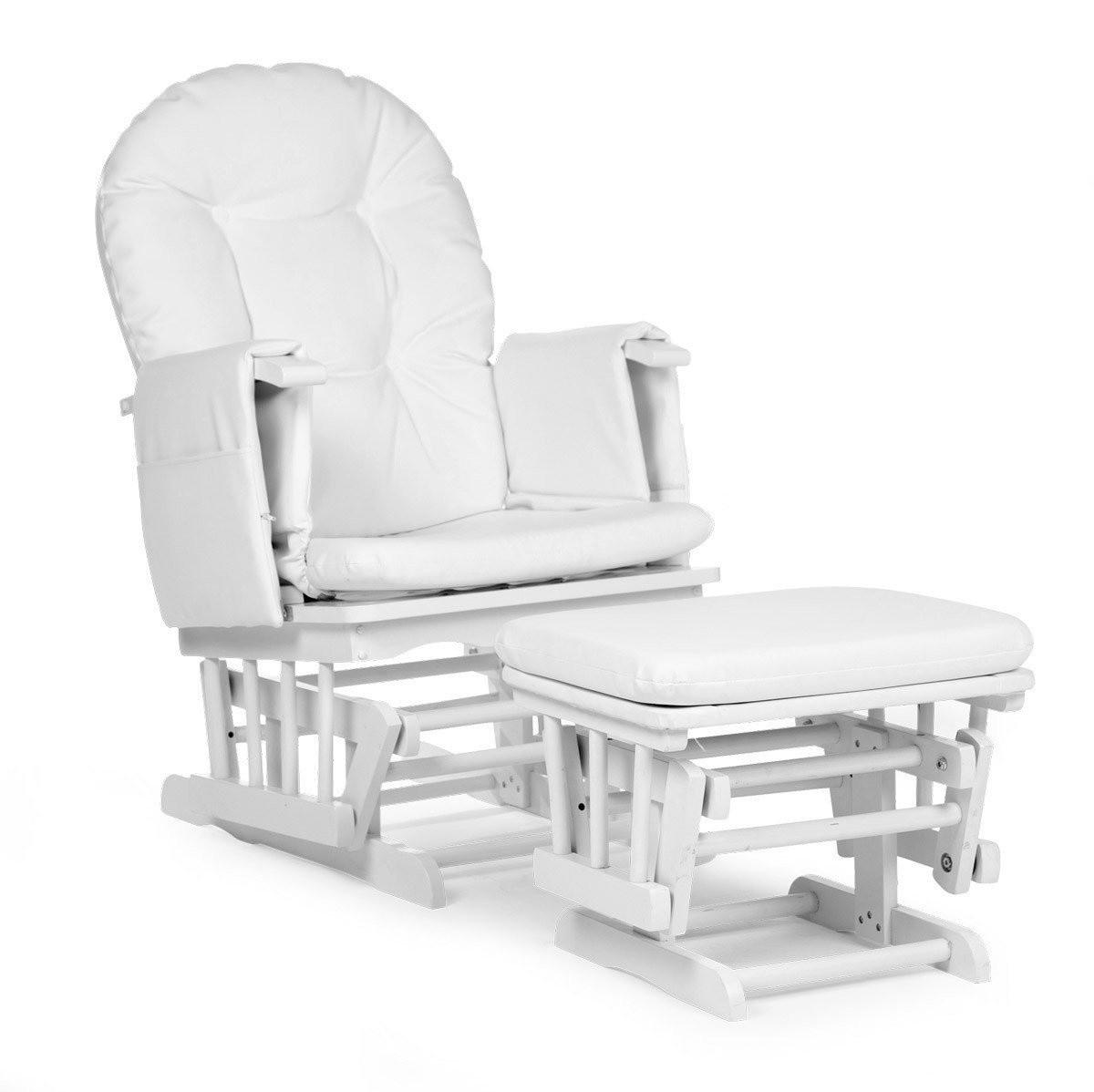 Chaise à Bascule D'allaitement