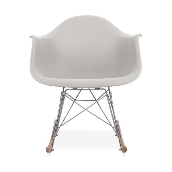Chaise à Bascule Rar Rocking Chair