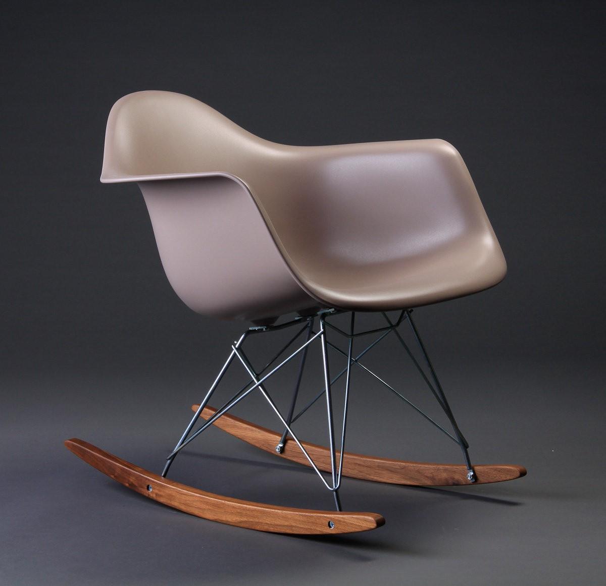 Chaise A Bascule Design