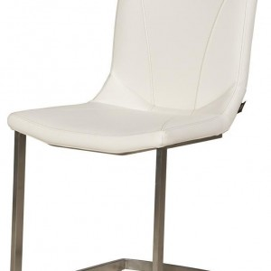 Chaise Blanche Chez Fly