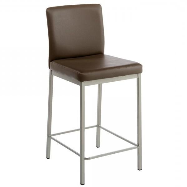 Chaise De Bar Design 4 Pieds
