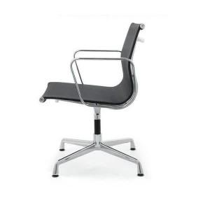 chaise bureau sans roulettes design