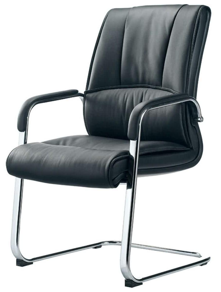 Chaise De Bureau Sans Roulettes Cdiscount