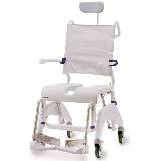 Chaise De Douche Clean Etac