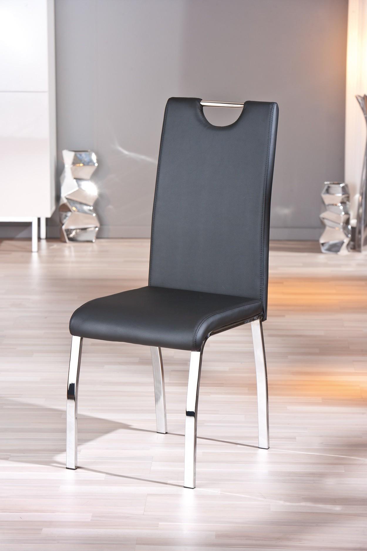 Chaise De Salle à Manger Design Pas Cher