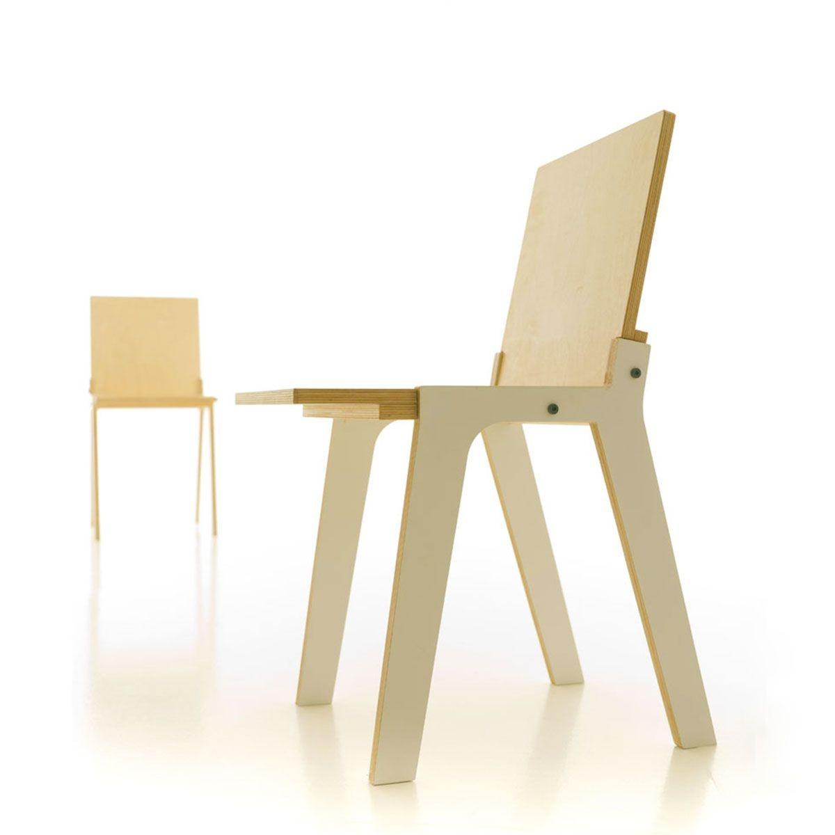 Chaise Design Bois Belgique