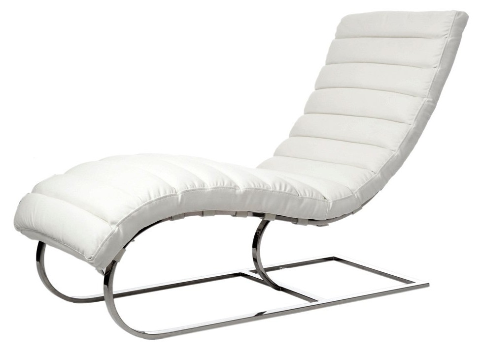Chaise longue d 39 int rieur design chaise id es de for Chaise longue interieur