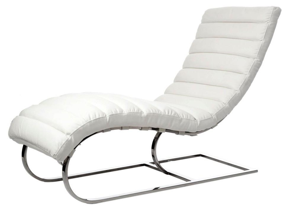 Chaise Longue D'intérieur Design