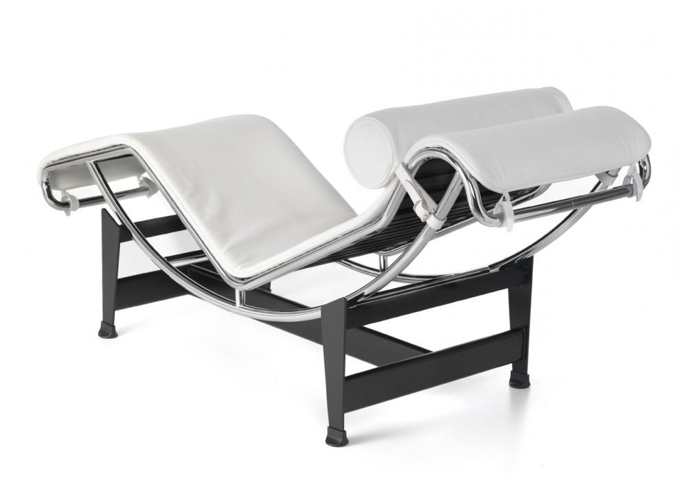 Chaise Longue Le Corbusier Cassina