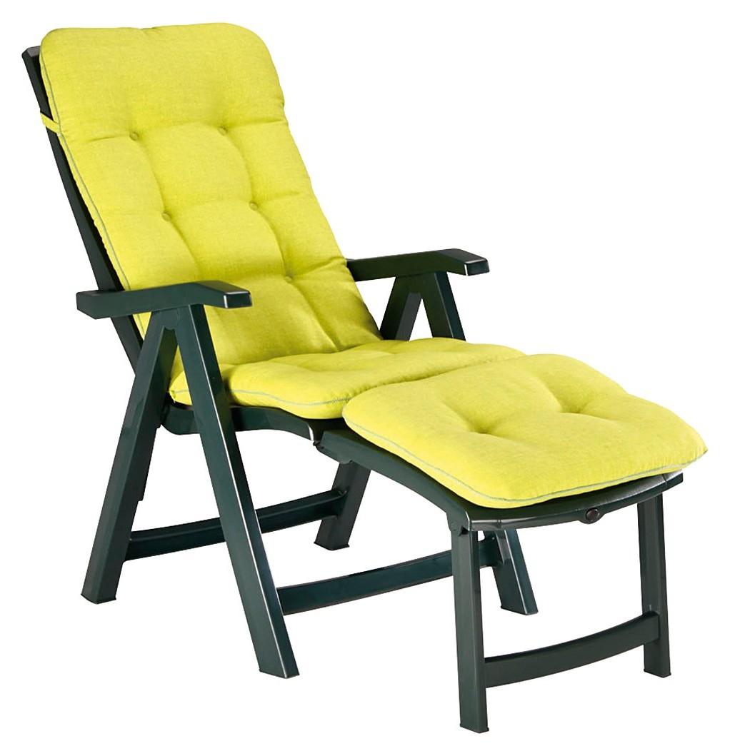 Chaise Longue Pliante Exterieur