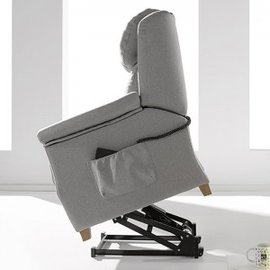chaise electrique pour personne ag 233 e chaise id 233 es de d 233 coration de maison eal36yynoy