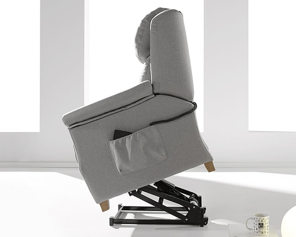 Chaise Longue Pour Personne Agée