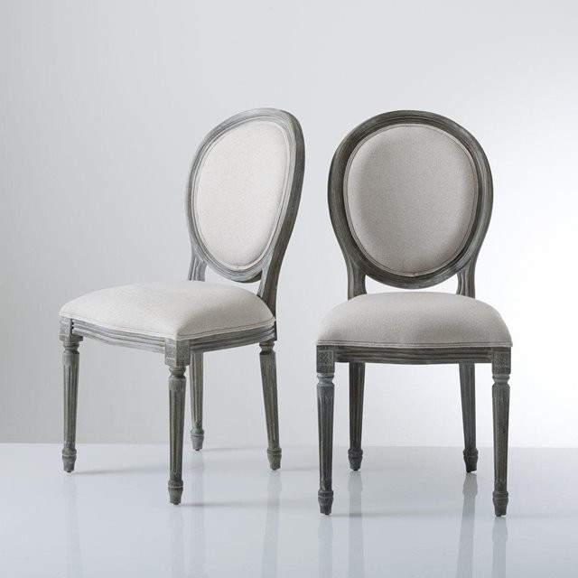 Chaise Louis Xvi Occasion