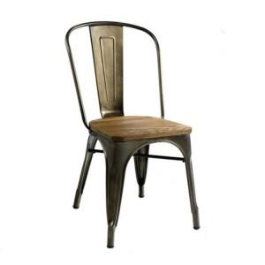 Chaise Style Tolix Maison Du Monde Chaise Id Es De