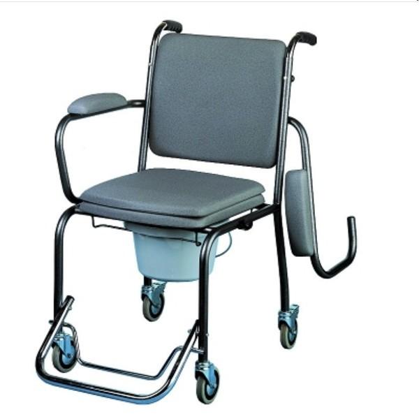 Chaise Percée Pour Personne Agée