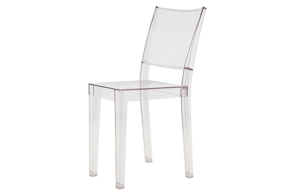 Chaise Philippe Starck Transparente Pas Cher