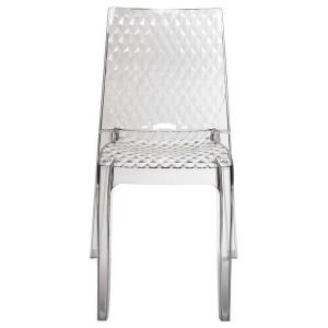 Chaise plexi transparente leroy merlin chaise id es de - Chaises plexiglass pas cher ...