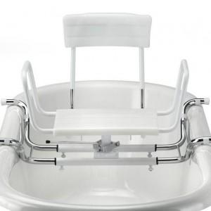 Chaise electrique pour personne ag e chaise id es de d coration de maison - Baignoire pour personne agee ...