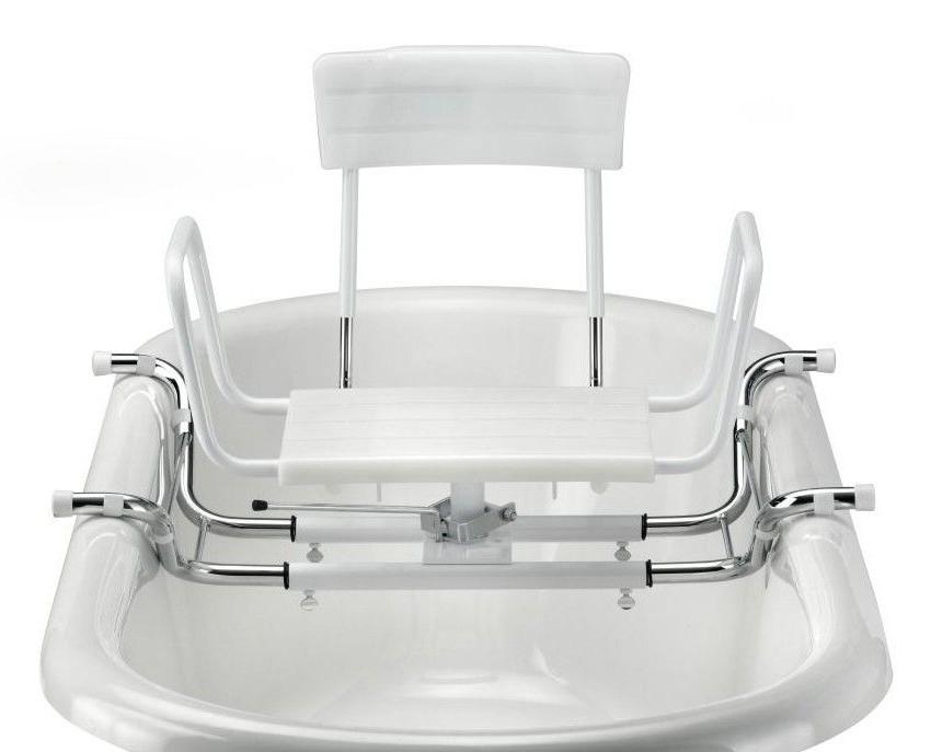 chaise pour baignoire personne ag 233 e chaise id 233 es de d 233 coration de maison p7nl8avnx1