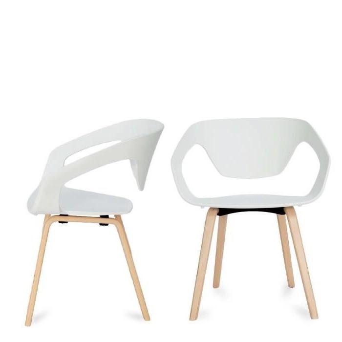 Chaises Design Scandinave Soldes