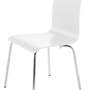 Chaises blanches salle a manger but chaise id es de - Chaises blanches design salle manger ...