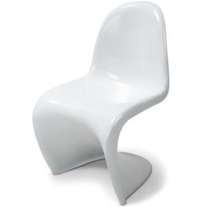 Acheter chaise panton blanche chaise id es de - Chaise panton blanche ...