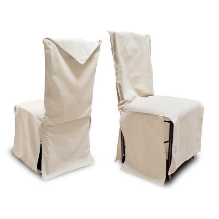 Comment Faire Des Housses De Chaises En Papier