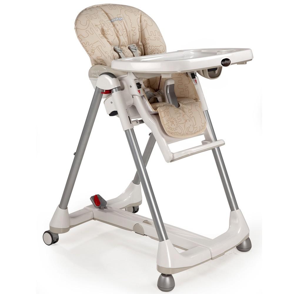 Coussin Chaise Haute Bébé Confort Omega