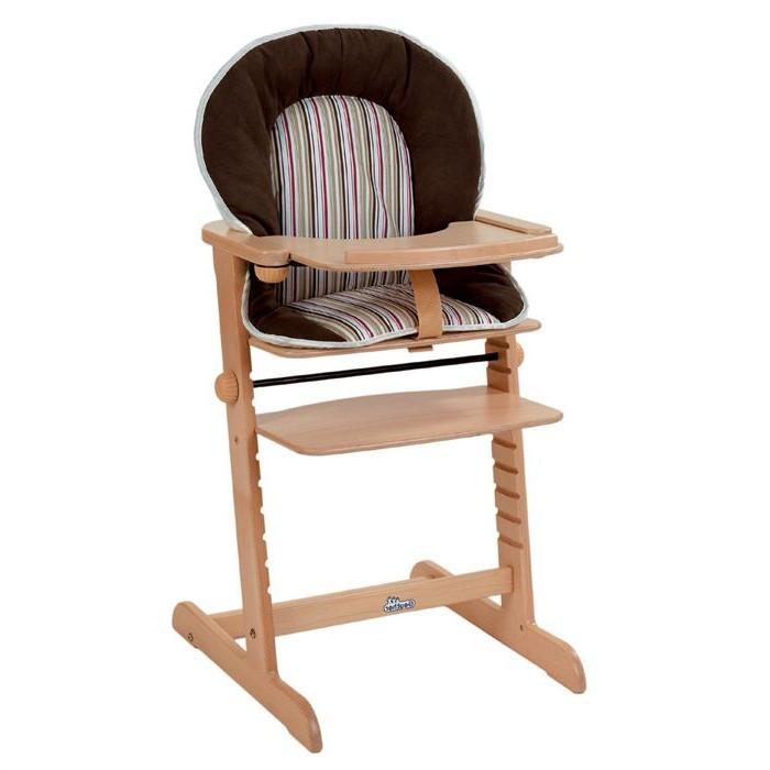 Coussin Chaise Haute Bébé Confort Woodline